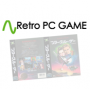 retro pc game live